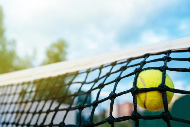 テニスを生涯楽しむ人に贈るブログ